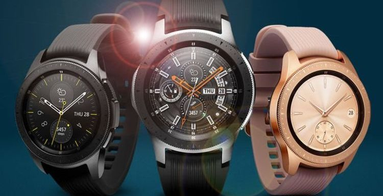 Galaxy Watch and Gear S3 fans could soon be treated to a major Samsung upgrade