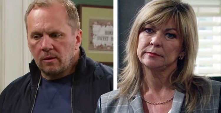 Emmerdale spoilers: Kim Tate embroiled in new revenge plot with Will Taylor?