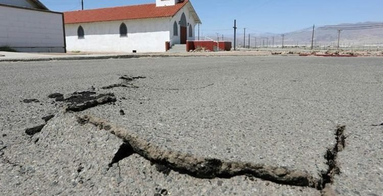 California earthquake warning: Professor says imminent Big One 'not impossible'