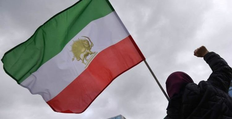 Iran's regime is crumbling and we're ready to take over, say opposition