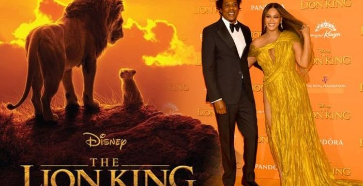 Lion King release date: When is The Lion King coming out as Beyonce stuns at premiere?