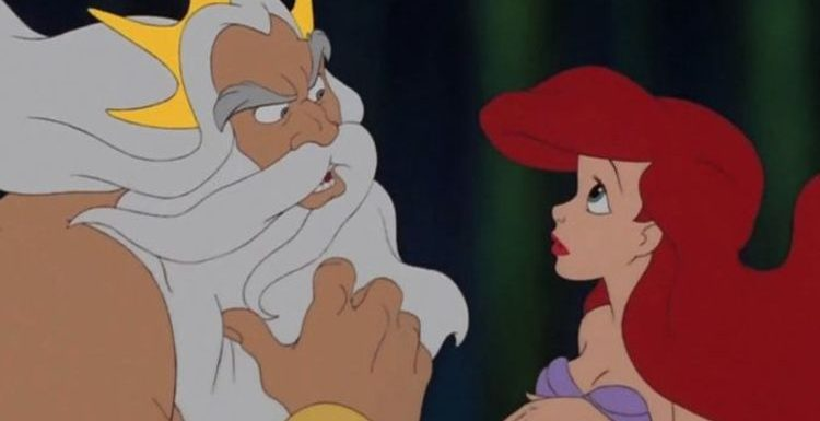 The Little Mermaid: King Triton revealed? THIS major star 'in talks' for live action role