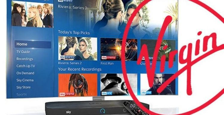 Sky TV and Virgin Media reveal vital new deal and it's very good news for customers
