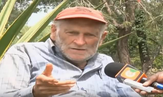 Builder who moved to Kenya to help build hospitals dies in poverty