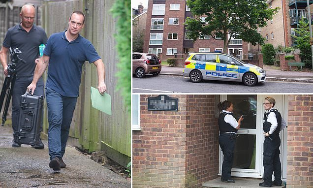 Murder probe launched after woman, found dead in Beckenham