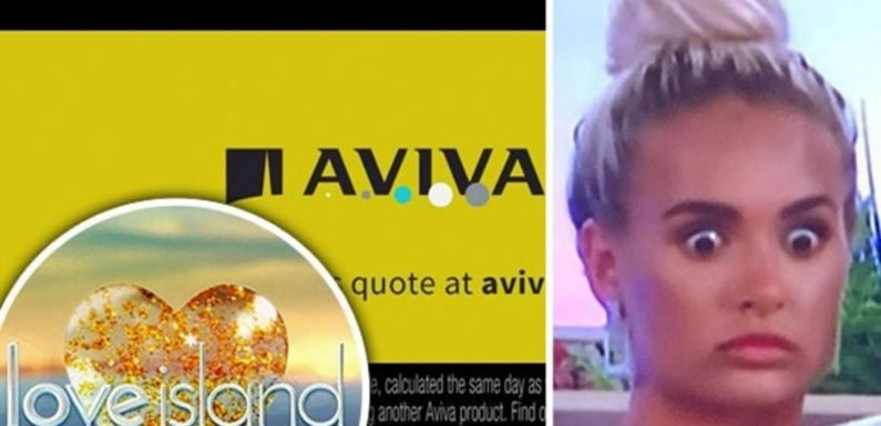 ITV Hub goes down and Love Island fans are fuming