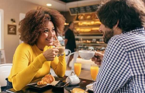 5 Reasons Why Breakfast Dates Are Super Underrated