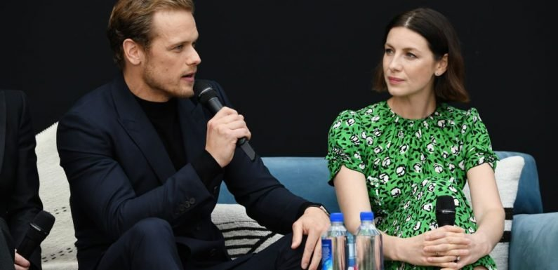 An 'Outlander' Fan Posts a Hilarious 'Good-bye' Letter Before She Hibernates to Read the Books