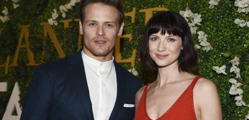 'Outlander': Expect the Unexpected for Jamie and Claire This Season