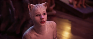 "Newcomer Francesca Hayward Is ""Living The Dream"" In The 'Cats' Trailer"