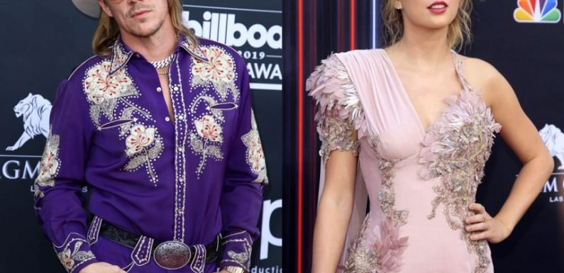 Diplo Says Criticizing Taylor Swift Was 'The Worst Decision Of My Career'! Quote Of The Day!