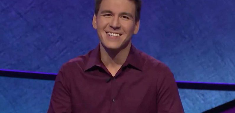 How Jeopardy!'s James Holzhauer Is Using His Winnings to Help Others