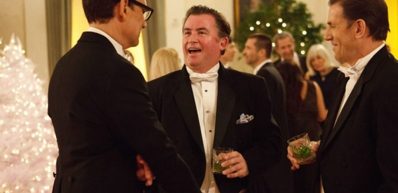 'Southern Charm' Star J.D. Madison Accused of Sexual Assault, Accuser's Lawyer Speaks Out