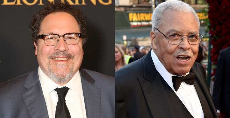 'Lion King' Director Explains Why James Earl Jones Skipped World Premiere
