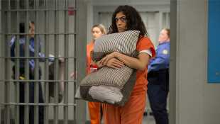 Laura Gómez Feels 'Lucky' To Have Blanca's Immigration Story Be Told on 'OITNB' : It's Been A 'Gift'