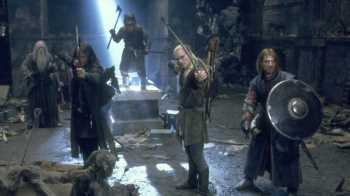 'Lord of the Rings' Series at Amazon Sets Full Creative Team