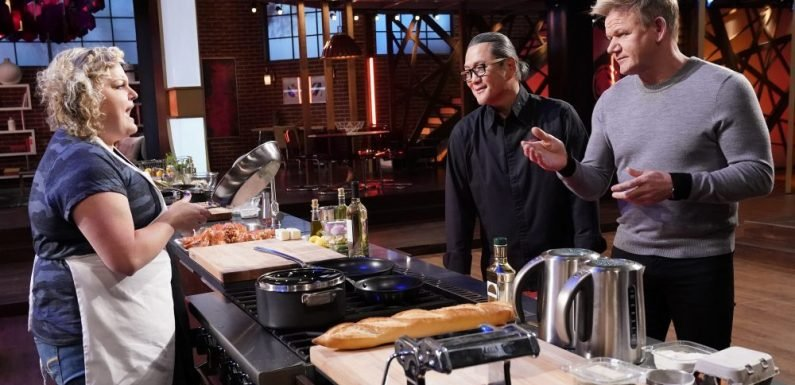 'MasterChef' Simmers Down In Wednesday Ratings; 'Big Brother' Steady, 'Jane The Virgin' Ticks Up