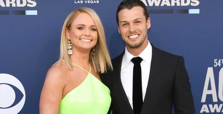 Miranda Lambert's Husband Brendan McLoughlin Is Taking a Leave of Absence From NYPD