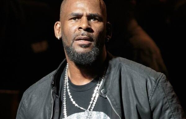 R. Kelly Arrested on Federal Sex Crime Charges: Everything We Know