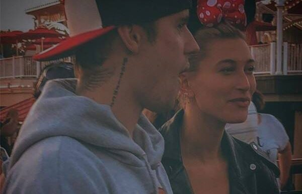 Justin Bieber Envisions Daddy-Daughter Dates But Says He's in No Rush