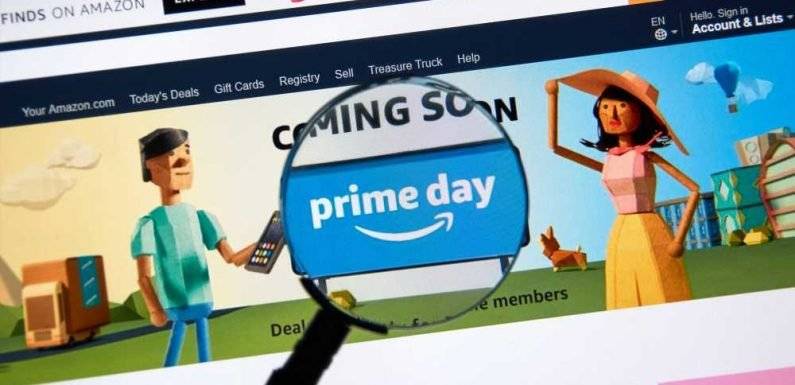 How to sign up for Amazon Prime before Prime Day 2019