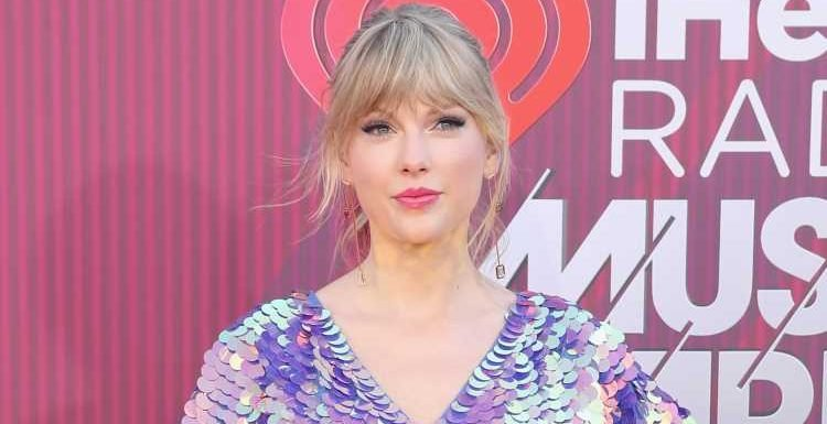 Taylor Swift Is The World's Highest Paid Celebrity of 2019!