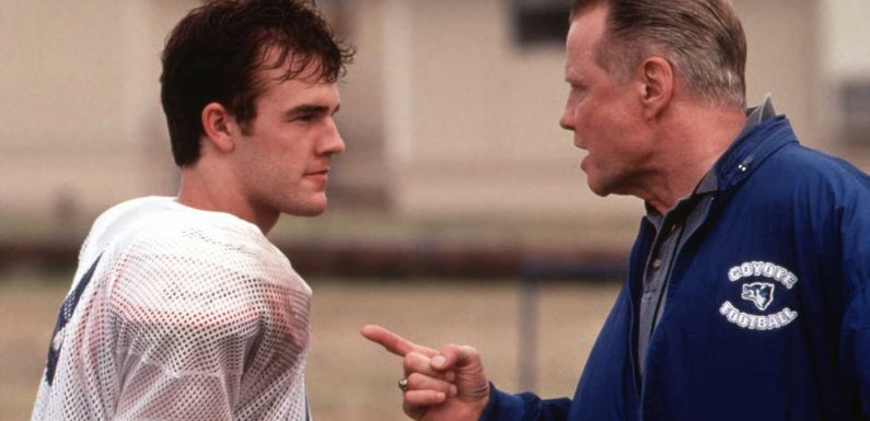 Varsity Blues Revival Is Coming to the New Short-Form Video Platform Quibi
