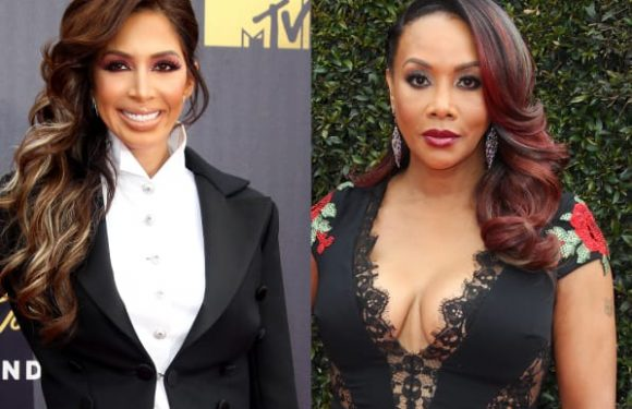 Vivica A. Fox: Farrah Abraham Tried to Fight Me! I Would Whup Her Ass!