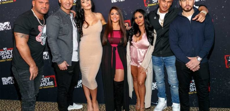People Now: Jersey Shore Cast Reveals the First Thing Mike 'The Situation' Will Do When Released from Prison – Watch the Full Episode