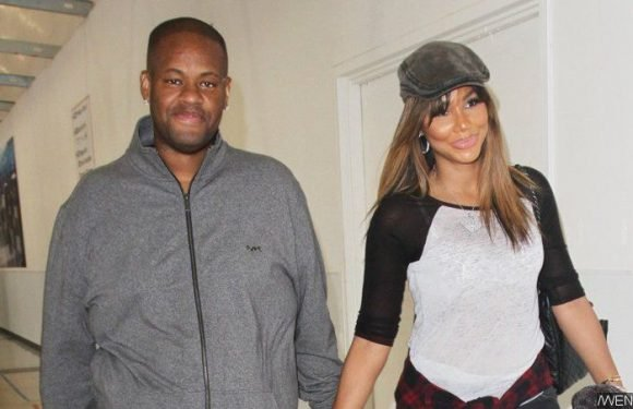 Tamar Braxton No Longer Legally Married to Vincent Herbert