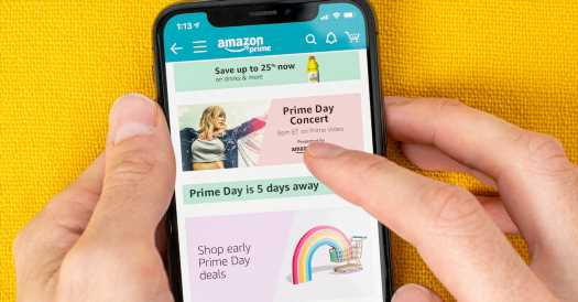 5 Things to Avoid on Amazon Prime Day
