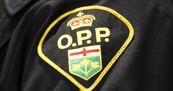 48-year-old man from North York drowns on the Severn River: OPP