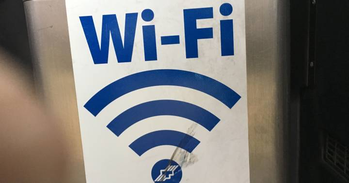 Free unlimited wi-fi now available at 50 City of Winnipeg sites