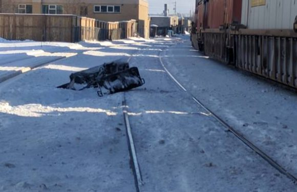 Contractors plead guilty to charges stemming from London snowplow operator's death