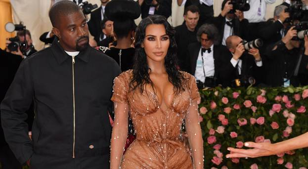 'I have never felt pain like that in my life' – Kim Kardashian on recovering from her intense corset at the Met Gala