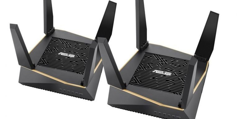 Tech review: Asus AiMesh AX6100 router is fast and powerful