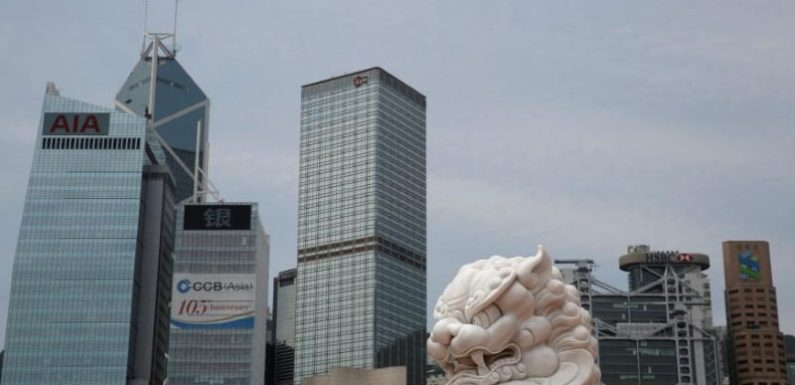 Asian banks face threat from profit plunge, digital rivals: McKinsey