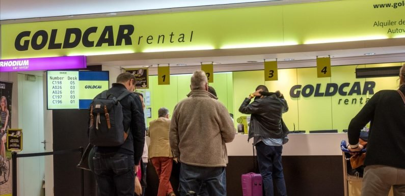 Car rental company faces fresh complaints from tourists despite vow to improve