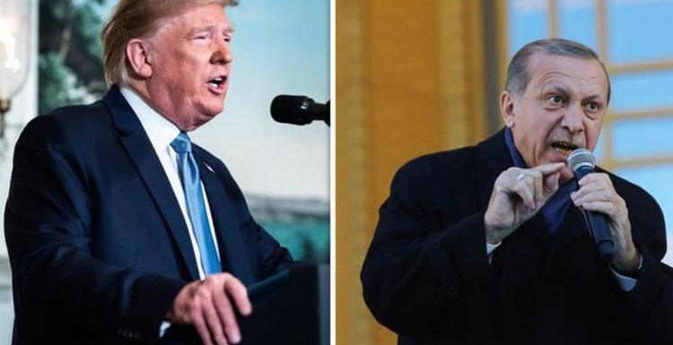 Turkey vs US: Trump ponders fresh sanctions as punishment for Russian missile purchase