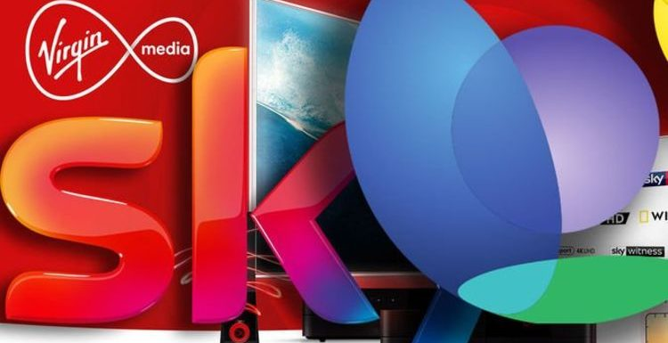 BT rivals Virgin Media and Sky TV with free gifts but these huge deals end tomorrow