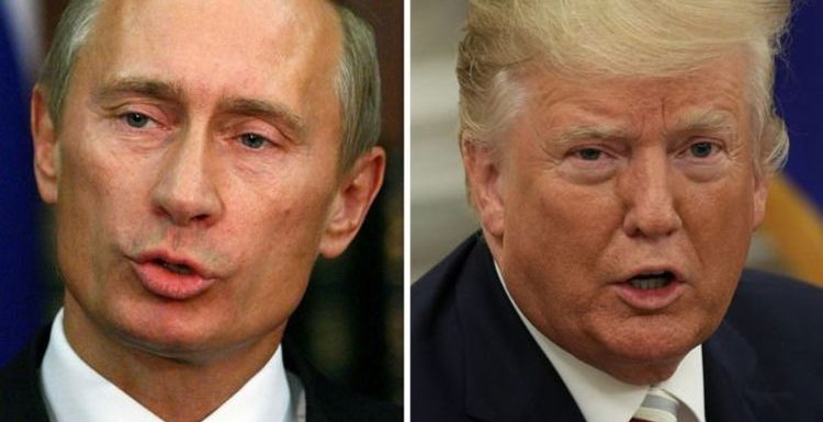 Fears of total war erupt as Putin orders a 'symmetrical' response to US missile testing