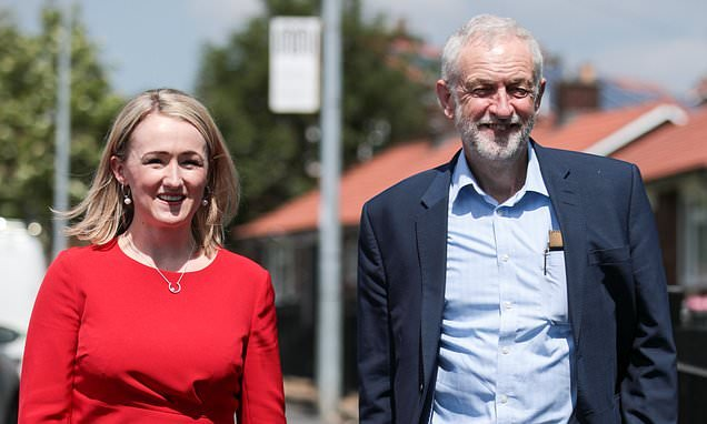 Now Corbyn wants to flip-flop over Brexit yet AGAIN