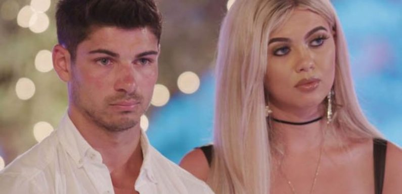 Love Island's Belle moving in with fellow islander – but it's not Anton