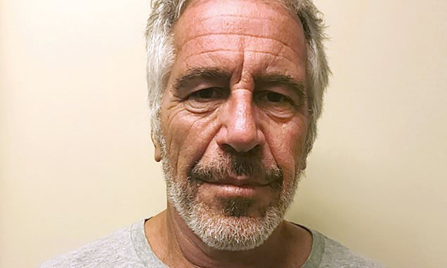 Jeffrey Epstein forced at least three women in his entourage to wed