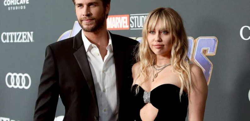 Miley Cyrus' whirlwind social life to blame for split from Liam Hemsworth
