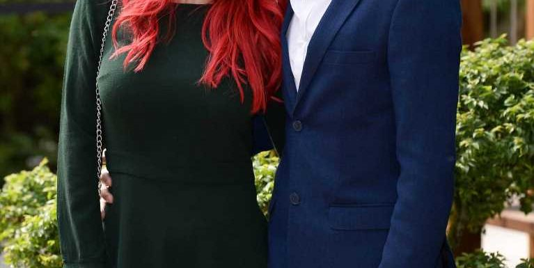 Strictly's Dianne Buswell accepts boyfriend Joe Sugg's BIG proposal