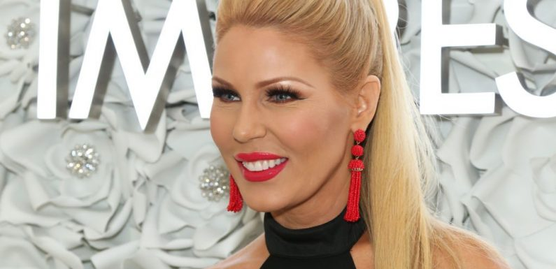 'Real Housewives of Orange County' Alum Gretchen Rossi Shares This Struggle She's Having With Motherhood