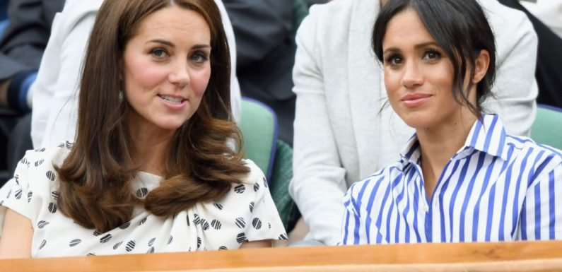 Is Kate Middleton Invited to Meghan Markle's Birthday Party? This Isn't Reassuring