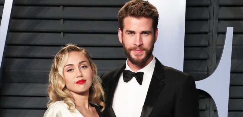 Miley Cyrus Denies Cheating on Liam Hemsworth in Lengthy Twitter Rant
