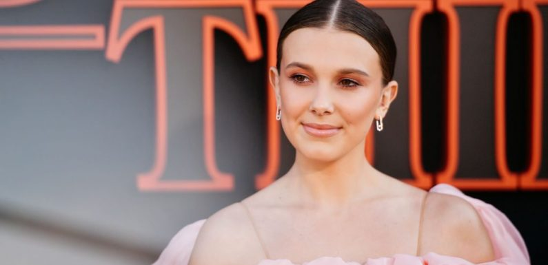 'Stranger Things': Millie Bobby Brown Reveals She's Just Like Her Character for This 1 Reason